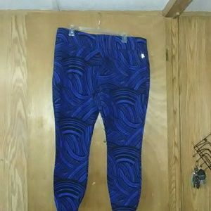 DANSKIN NOW Leggings